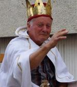 Pierre Gallio Roi des Menteurs 2011